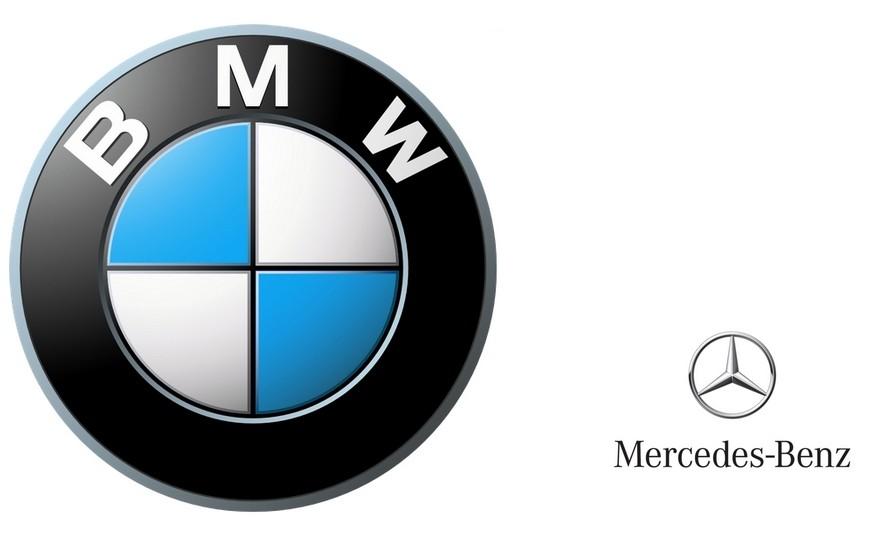 BMW vaut deux fois Mercedes Benz