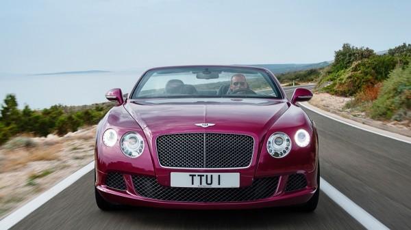 Bentley Continental GTC Speed (2)