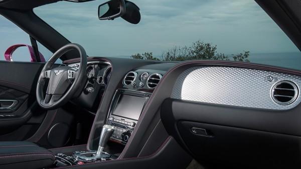 Bentley Continental GTC Speed (3)