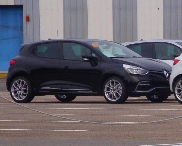 Clio RS 2013.0