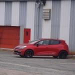 Photo Clio RS 2013.9 150x150 Renault Clio RS 2013 : A Dieppe, elles sont prêtes !