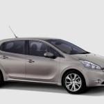 Coty Peugeot-208-2013