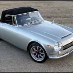 Datsun roadster.1