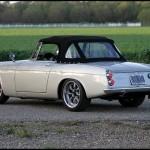 Datsun roadster.2