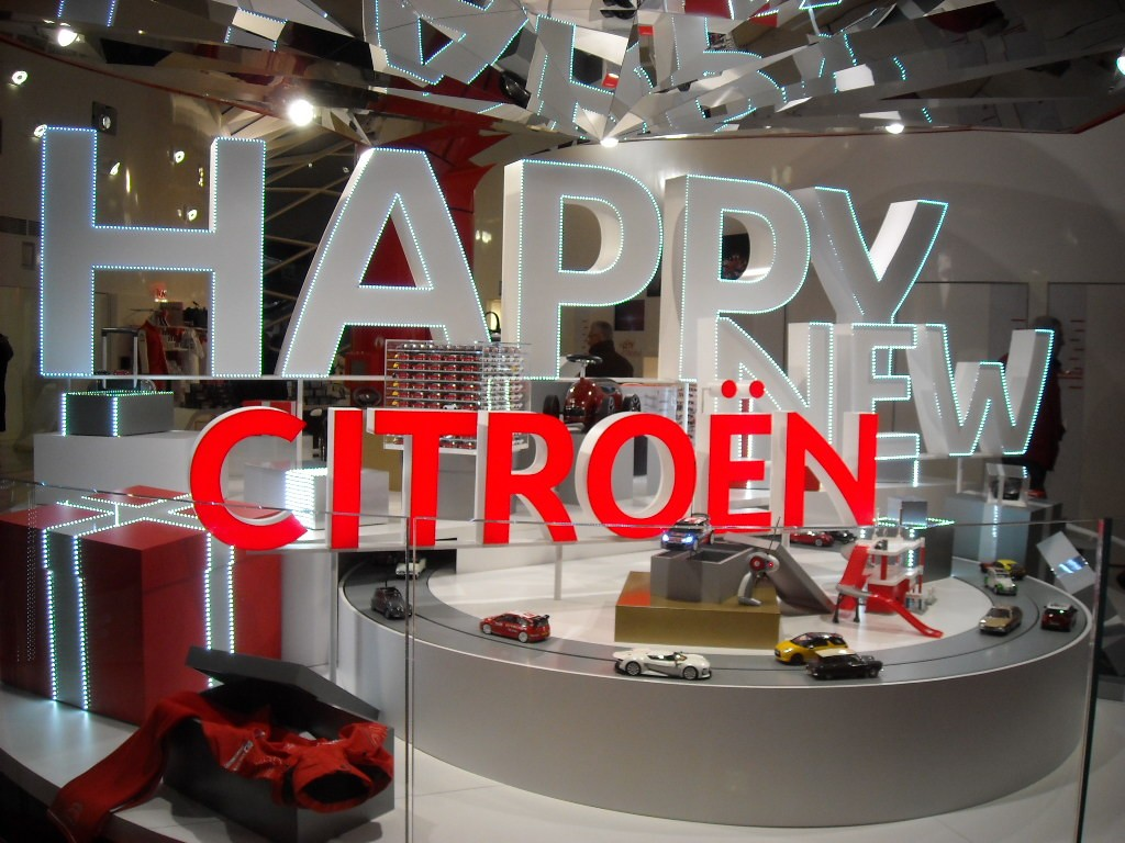 Happy New Citroën (24)