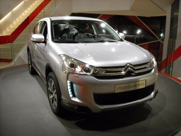Happy New Citroën (26)
