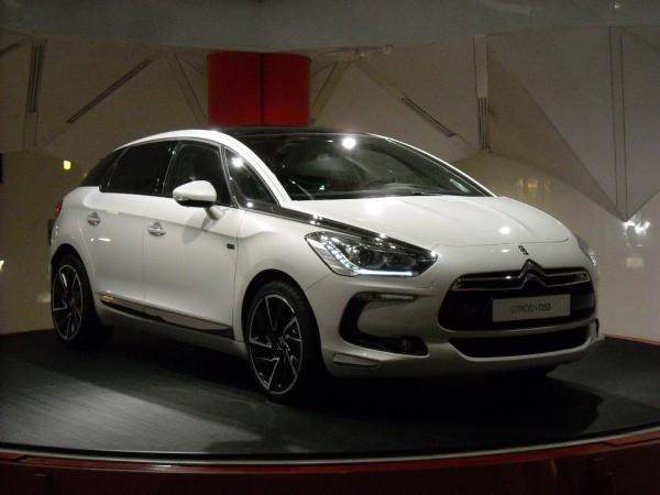 Happy New Citroën (31)