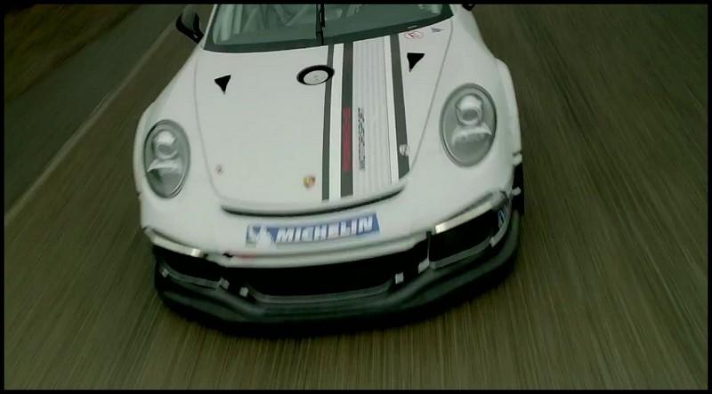Porsche 911 GT3 Cup (991) -2013-