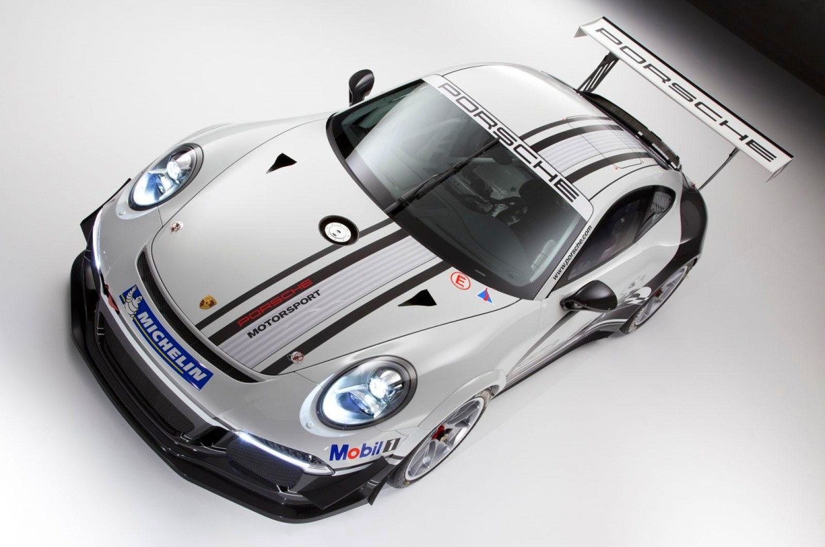 Porsche-911-GT3-Cup