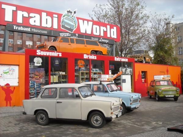 Trabant Berlin (5)