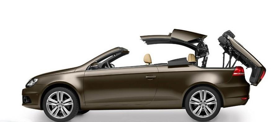 Volkswagen pas descendance pour l 39 eos blog automobile - Meilleurs cabriolets 4 places ...