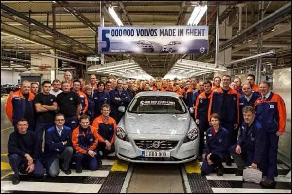 Volvo Gand