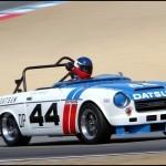 datsun-fairlady-2000 race version SCCA