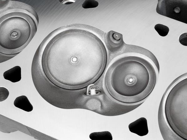 2014 6.2L LT1 C-Combustion Chamber CU