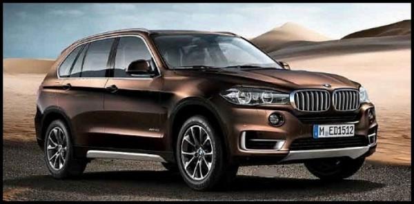 BMW X5 2014.1