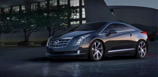 Cadillac ELR.5