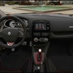 Photo Clio RS.11 150x150 Renault Clio RS 2013 : Plus de détails et une idée de la tarification