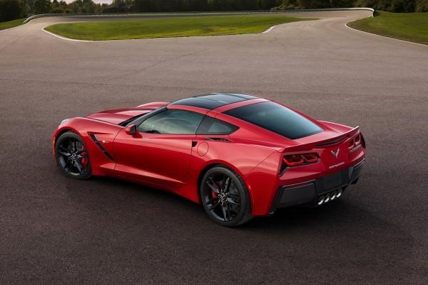 Corvette C7.2