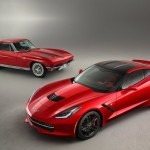Corvette generation.2