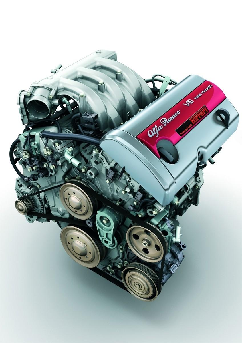 Ferrari va aider Alfa pour ses moteurs