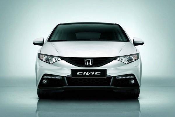 Honda Civic Pack-Aero.1