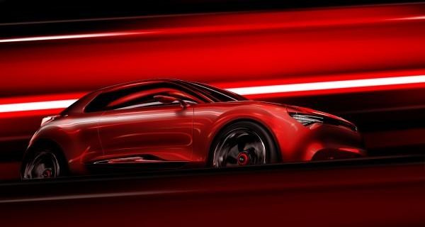 Kia Car Concept.1