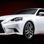 Lexus IS 2013.1