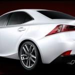Lexus IS 2013.2