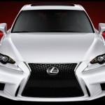 Lexus IS 2013.3