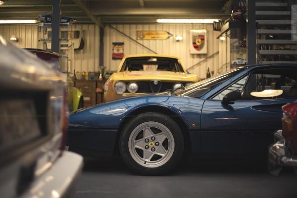 MB.garage