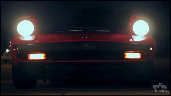 Maserati Merak SS par Petrolicious