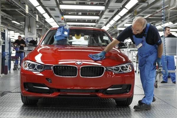 Production BMW Série 3 F30 (29)