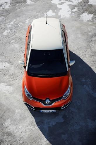 Renault Captur.7