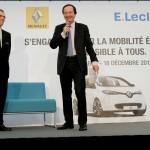 Renault, Leclerc et Zoé.0
