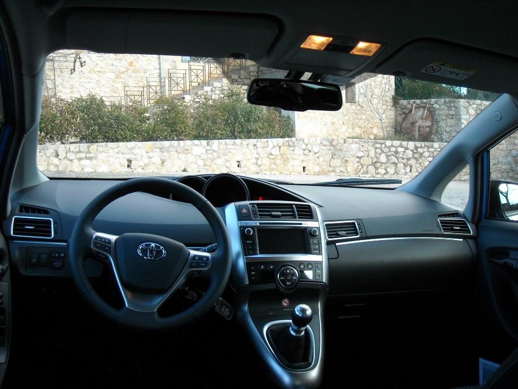 Toyota Verso 2013  Blogautomobile (29)
