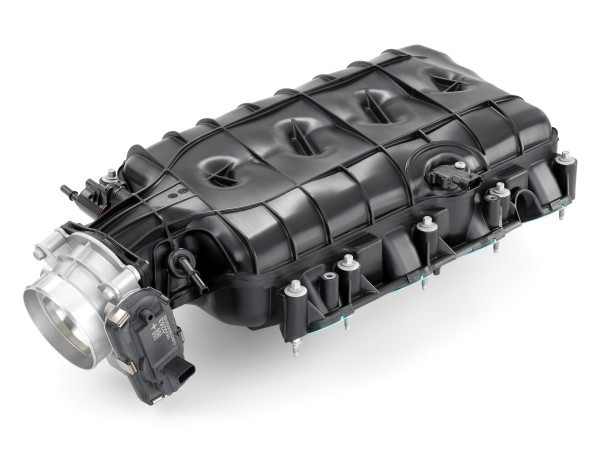 2014 6.2L LT1 C-Intake Assembly