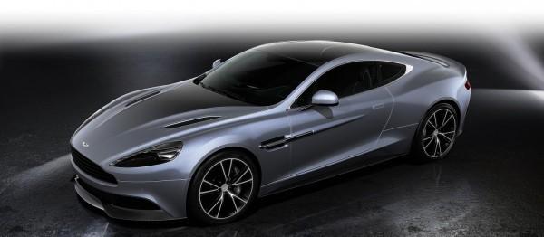 Aston Martin Centenary Editions.0