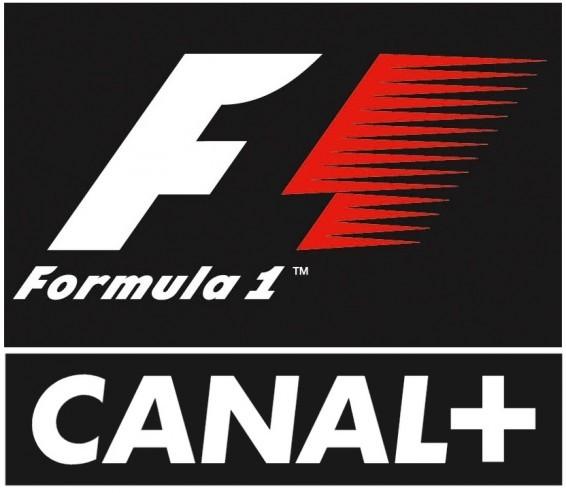 Formula One et Canal+