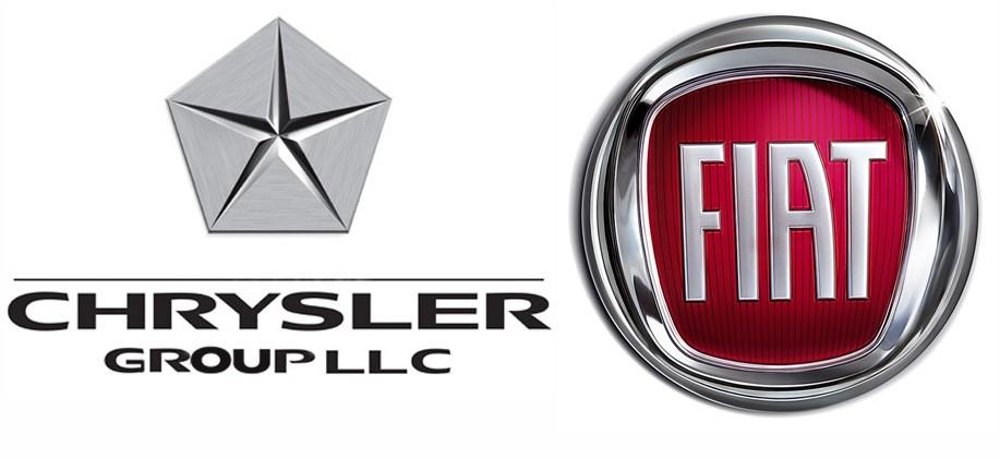 Fusion Fiat-Chrysler en 2014