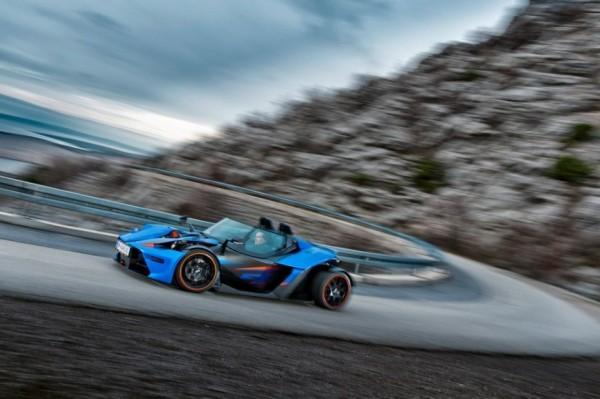 KTM X-Bow GT 2013.1