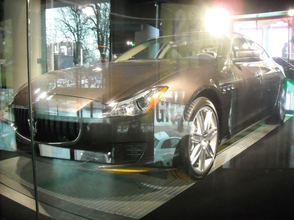 Maserati Quattroporte 2013 (7)