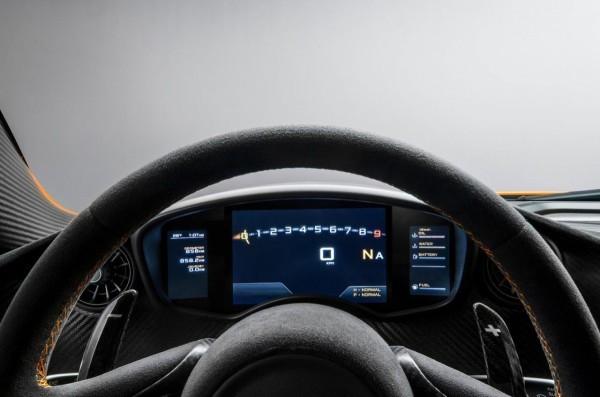 McLaren P1.2