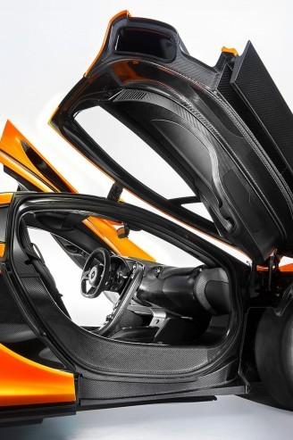 McLaren P1.3