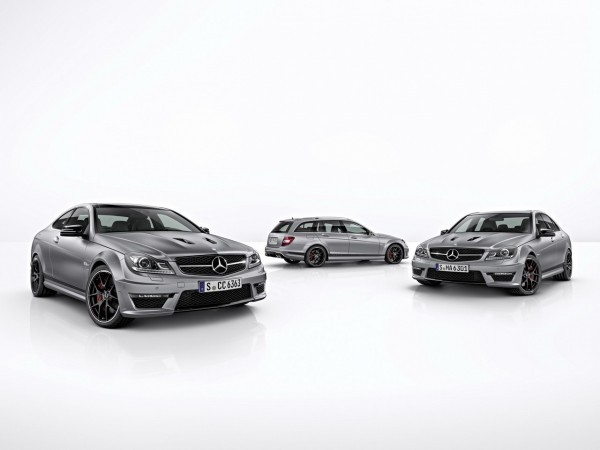 Mercedes-Benz C 63 AMG EDITION 507 (1)