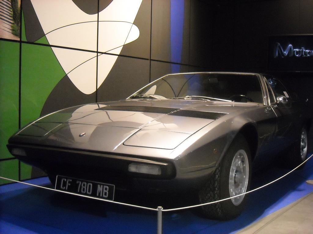 MotorVillage Maserati (31)