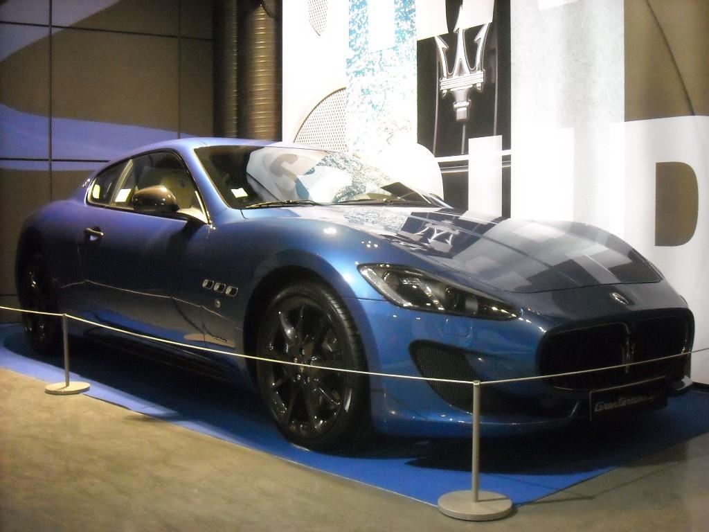 MotorVillage Maserati (32)