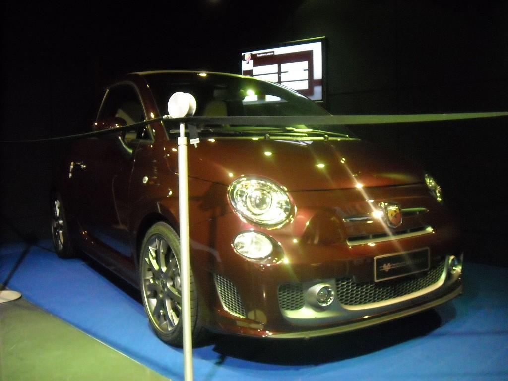 MotorVillage Maserati (34)