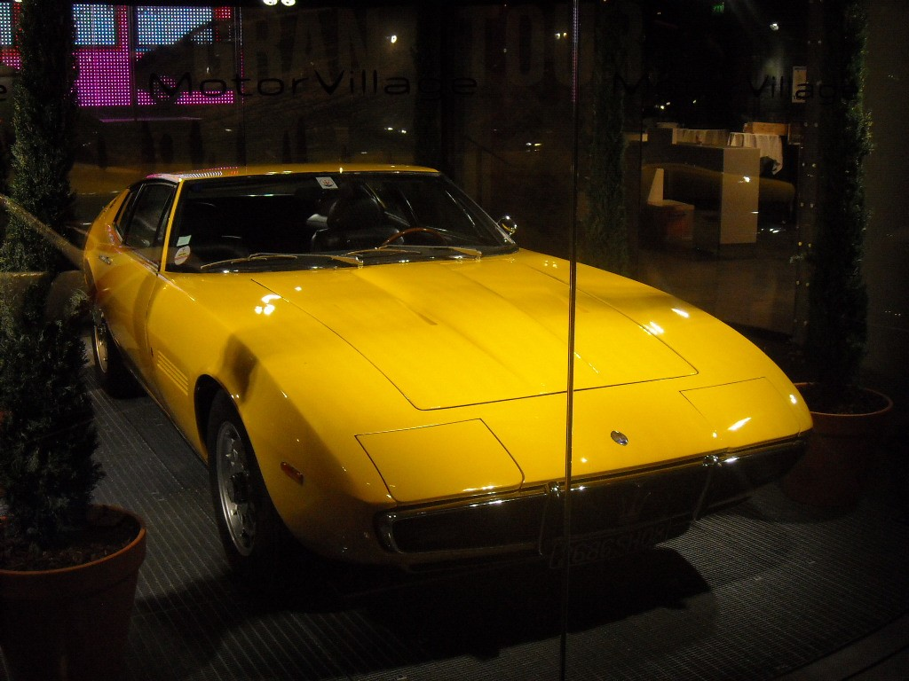 MotorVillage Maserati (43)