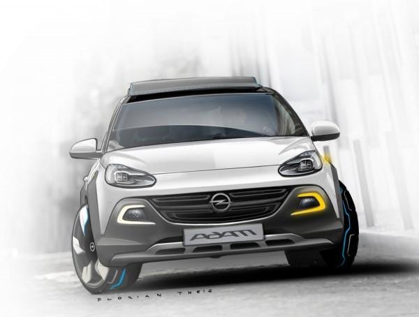 Opel Rock Concept.1