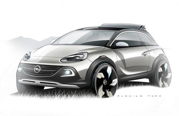 Opel Rock Concept.2